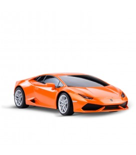 R/C 1:24 Lamborghini Huracán LP 610-4 Orange