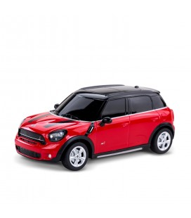 R/C 1:24 Mini Countryman Rojo