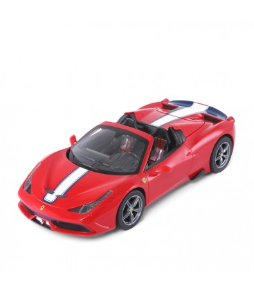 R/C 1:14 Ferrari 458 Speciale A Convertible Version