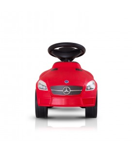 Walker Mercedes Benz SLK Rot